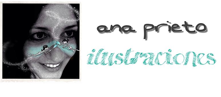 Ana Prieto Ilustraciones