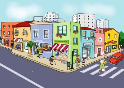 Vida de Barrio